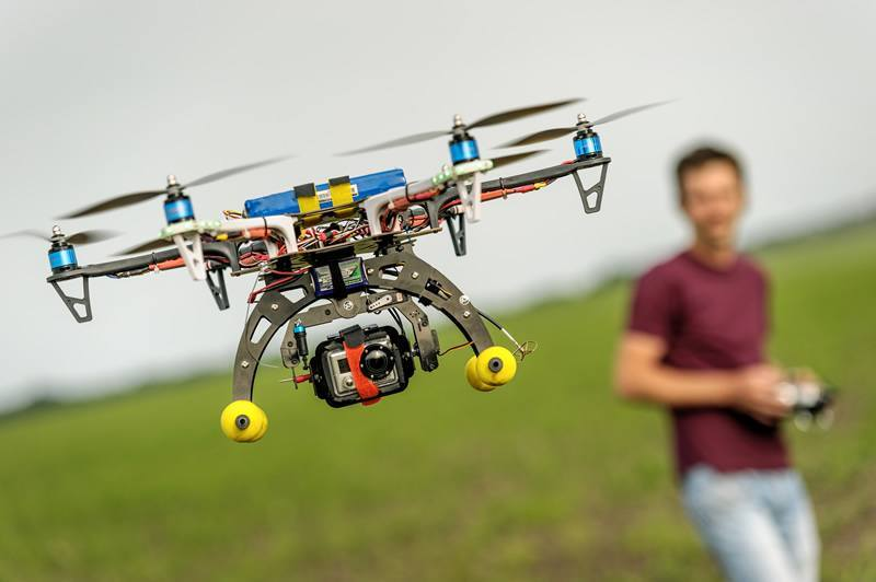 5 Copters That Could Be the Best RC Helicopter with Camera