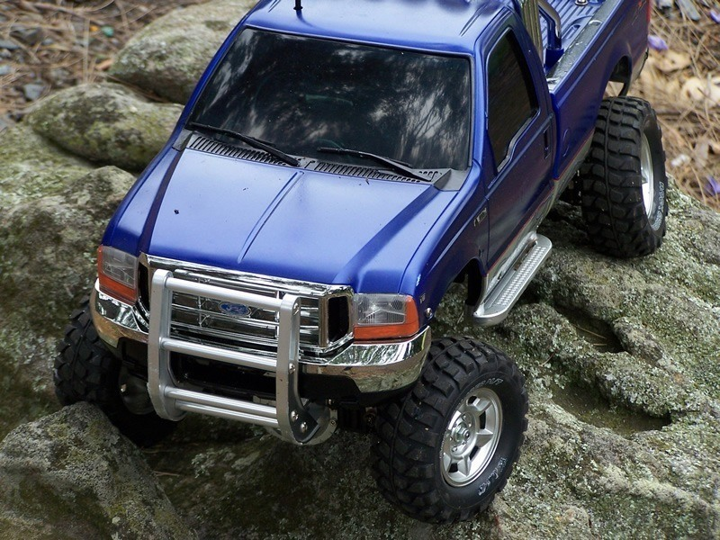 The Best RC Rock Crawler Reviews The Best Crawlers to Start With