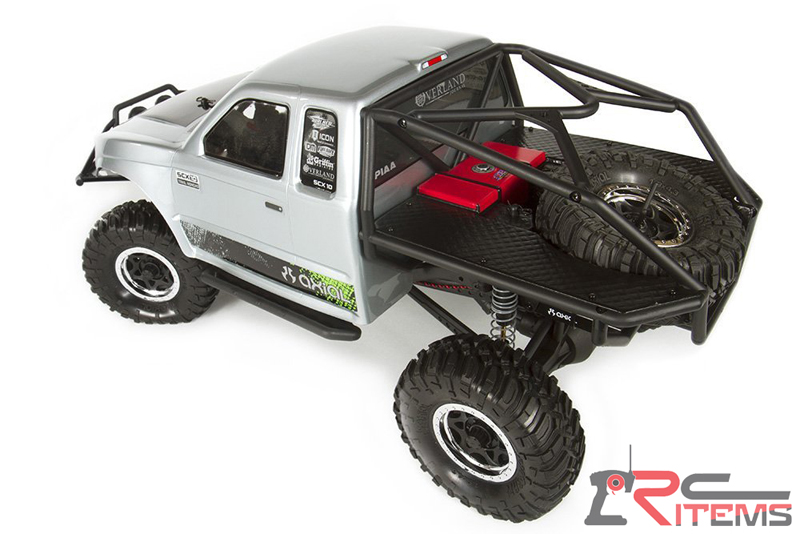 Axial Racing AX90022 Honcho