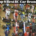 Top 9 Best RC Car Brands