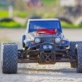 Best Electric RC Truck Reviews The Best 5 from Traxxas