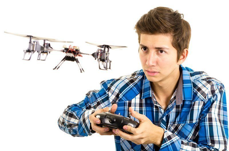 Best RC Helicopter Reviews 5 Copters Youd Love to Pilot