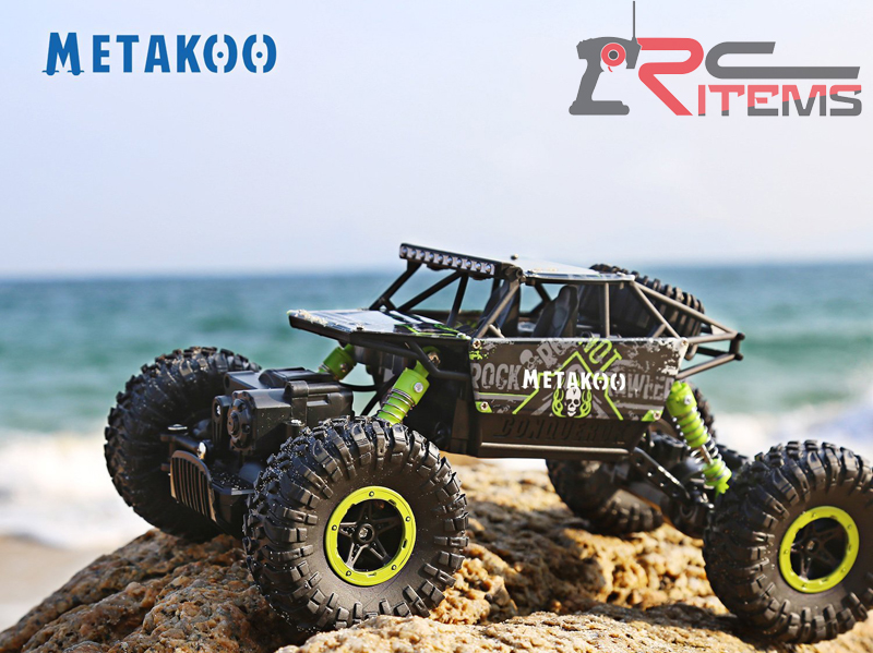 Metakoo MK-C1801C Remote Control Car