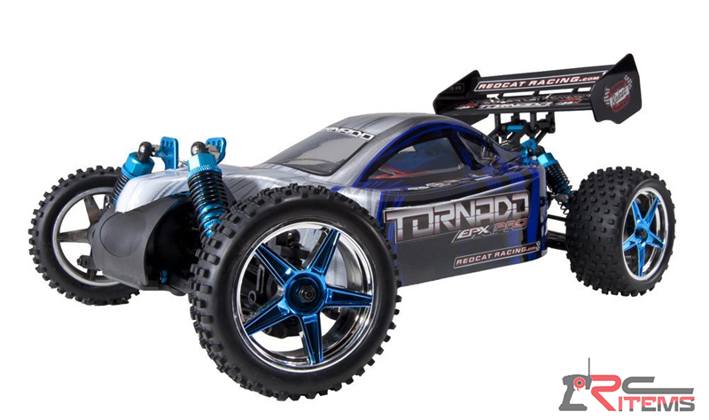 Redcat Racing Brushless Electric Tornado EPX PRO Buggy