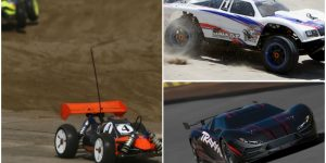 radio control cars for adults